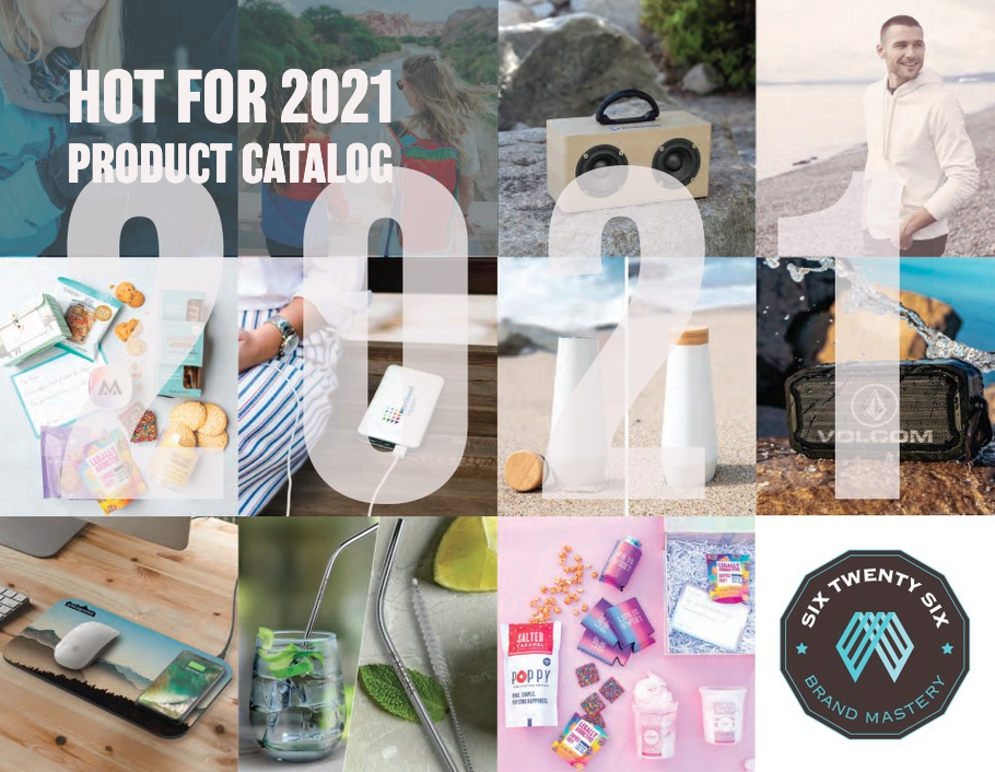 Hot Products for 2021!