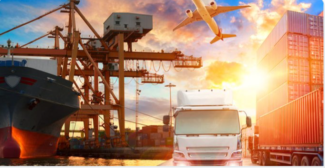 The Story Behind The Supply Chain Trouble…